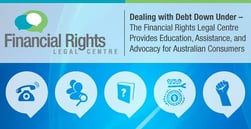 Dealing with Debt Down Under — The Financial Rights Legal Centre Provides Education, Assistance, and Advocacy for Australian Consumers