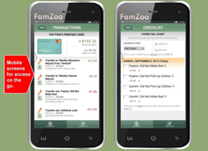 FamZoo-Mobile-Transactions-Checklist