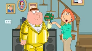 Peter Griffin, Family Guy