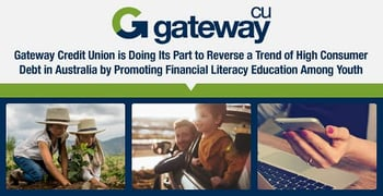 Gateway Credit Union Promotes Financial Literacy Among Youth