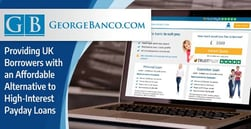 George Banco: Providing UK Borrowers with an Affordable Alternative to High-Interest Payday Loans