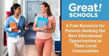Greatschools Provides Free Resources For Parents