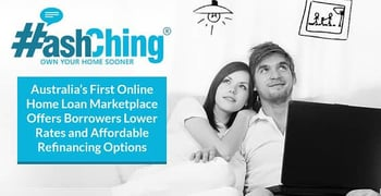 Hashching Offers Borrowers Lower Rates And Affordable Refinancing