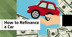 """How to Refinance a Car"" (3 Quick & Simple Steps)"