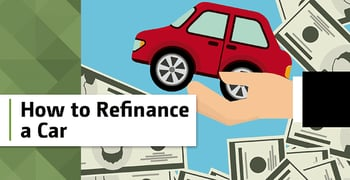 """""""How to Refinance a Car"""" (3 Quick & Simple Steps)"""