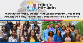 The Institute for Policy Studies' Next Leaders Program Gives Young Activists the Skills, Training, and Confidence to Make a Difference