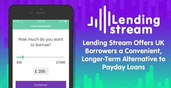 Lending Stream Offers A Convenient Alternative To Uk Payday Loans