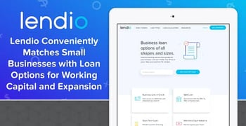 Lendio Smb Loan Options For Working Capital And Growth