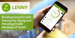 Lenny: Building Sound Credit Among the Young and Mending Credit Missteps of Youth