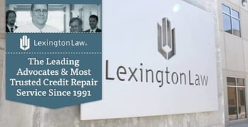 Lexington Law — The Leading Advocates & Most Trusted Credit Repair Service Since 1991