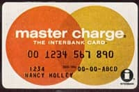 1966 — Master Charge