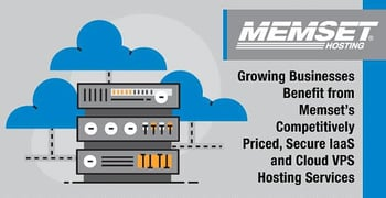 Growing Businesses Benefit From Competitively Priced Cloud Hosting From Memset