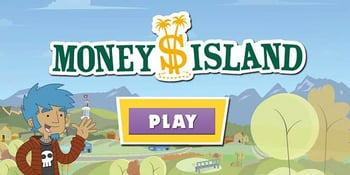 Moneyisland Best Game Teaching Kids Finance