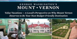 Value Vacations — A Local's Perspective on Why Mount Vernon Deserves to Be Your Next Budget-Friendly Destination