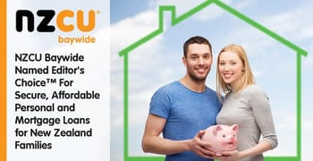 Nzcu Baywide Recognized For Affordable Personal And Mortgage Loans