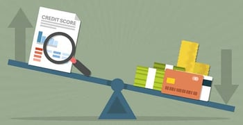 How Much Will Paying Off Credit Cards Improve Score