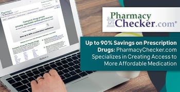 Pharmacychecker Specializes In Creating Access To Affordable Medication