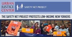 Attorneys, Advocacy, and Activism — The Urban Justice Center's Safety Net Project Offers Recourse for Vulnerable New Yorkers