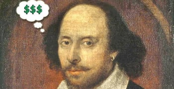 4 Credit Lessons Shakespeare Hath Taught Us