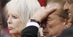 Could a Divorce Ruin Donald Sterling's Credit?