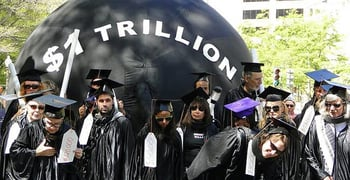 Rising Student Debt Linked to Higher-Paid University Presidents