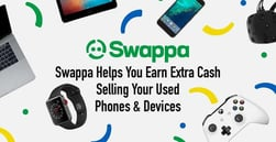 Swappa Online Marketplace Lets You Earn Extra Cash Selling Your Used Smartphones and Other Devices