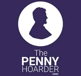 The Penny Hoarder logo