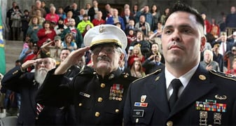 5 (Vital) Resources for Veterans with Bad Credit