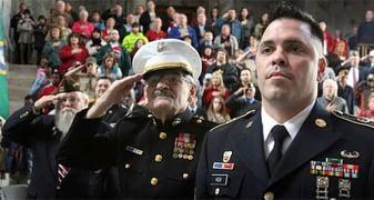 5 Vital Resources Veterans Bad Credit