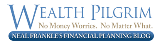 Wealth Pilgrim Logo