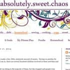 Absolutely Sweet Chaos