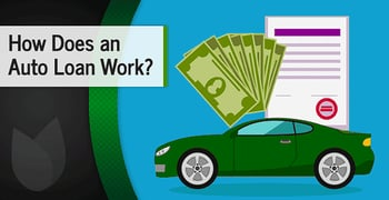 How Does An Auto Loan Work