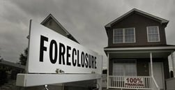What to Do When a Foreclosure is Ruining Your Credit