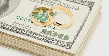 How To Save For A Wedding When You Have Bad Credit