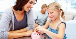 Can Your Parents' Bad Credit Hurt You?