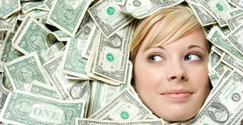5 Tips For Women To Overcome Bad Credit