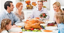 How to Improve Your Bad Credit by Thanksgiving