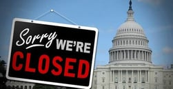 7 Ways a Government Shutdown Can Impact Your Credit