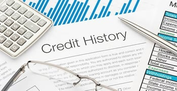 Credit Card Histories Weigh Heavily Calculating Scores