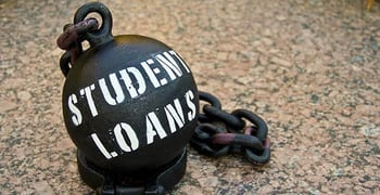 Is Student Loan Debt Devastating Your Credit Score