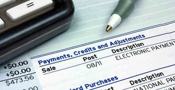 Owing Small Amounts On Your Credit Card Can Be Ok Heres Why