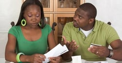 Study: African-Americans More Likely to Have Bad Credit