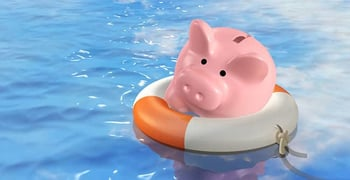 How To Save For Emergencies When You Have Bad Credit