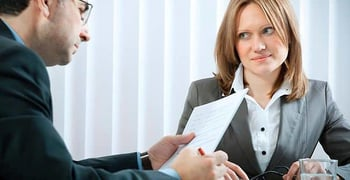 80% of Employers Who Use Credit Checks Have Hired Someone with Negative Marks