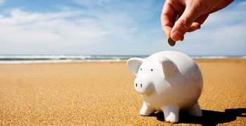 How To Save For Vacation When You Have Bad Credit
