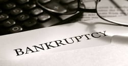 When Is Bankruptcy Removed from My Credit Report?