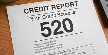 Understanding The Difference Between Your Credit Score And Credit Report