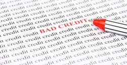 Study Analyzes Good and Bad Credit Contagion