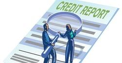 1 in 4 Americans Have Never Checked Their Credit Report