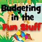 Budgeting in the Fun Stuff